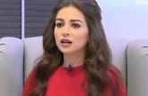 مي عز الدين تكشف حقيقة مرضها | فيديو