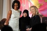 السعودية.. إلقاء القبض على الناشطة سمر بدوي زوجة وليد أبو الخير وأخت المدون رائف بدوي
