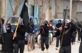 صراعات في هيكلية داعش في الرقة.. تقدم لـ لوحدات الكردية وحل جيش العشائر