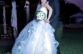 ياسمين جيلاني &عمر خورشيد: عانينا من خلافات صغيرة وصور زفافنا صدمت البعض