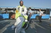 السلطات الإسرائيلية تتهم 4 إسرائيليين بقتل مهاجر إريتري عمدا دون وجه حق خلال هجوم بئر السبع