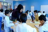 5 مستويات لتصنيف أداء المعلمين في مدارس أبوظبي