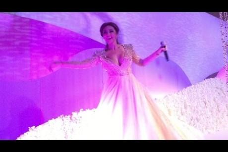 Myriam Fares Live Wedding Performance Abu Dhabi ميريام فارس تغني مباشر في الأفراح أبو ظبي