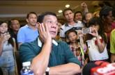 رئيس الفيليبين يتعهد قتل المجرمين ويلغي زيارة الفاتيكان للاعتذار للبابا