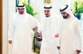 الإمارات والسعودية .. علاقات بعمق التاريخ عطرتها دماء الشهداء