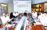 مجلس دبي يُشكّل لجنة لتطوير ملعب حتا