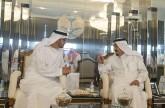 خادم الحرمين و صاحب السمو الشيخ محمد بن زايد يبحثان تعزيز العلاقات الأخوية ومجمل القضايا الإقليمية والدولية