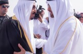توقيع اتفاقية إنشاء مجلس التنسيق السعودي الإماراتي