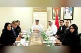 «الصحة» تشهد الاجتماع الأول لـ «الجينوم الإماراتي»
