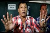 الرئيس الفلبيني المنتخب يتوعد بقتل المجرمين