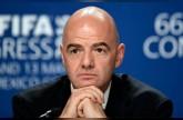 الرئيس السابق للجنة الاصلاحات في فيفا يتهم إنفانتينو بـالتسلط والعودة لسنوات قيادة بلاتر