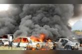 بغداد: 15 قتيلاً في انفجار سيارتين مفخختين