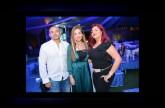 اول ظهور لـ ريهام سعيد مع زوجها بالصور