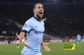 روما يفكر في ضم لاعب مانشستر سيتي