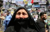 وزارة الصحة العراقية :التعرف على جثامين 34 من ضحايا تفجير الكرادة