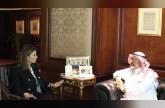 مصر تبحث إنهاء استلام نصف مليار دولار من السعودية لتنمية سيناء