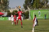 فوز أهلي الخليل على شباب خان يونس في كأس فلسطين