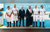 دراسة لتأسيس اتحاد سعودي للبولو وإقامة أول ملعب في المملكة