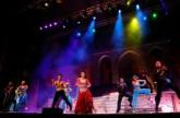 أمسية بوليوودية غنية بالرقص والموسيقى في افتتاح مهرجانات بيت الدين