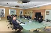 لجان الاتحاد الآسيوي لكرة القدم تعقد اجتماعاتها بهدف التطوير