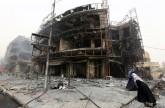 تفجير الكرادة.. السلطات لم تحدد بعد هويات العشرات من القتلى