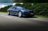 ألبينا تكشف عن سيارتها B7 الجديدة
