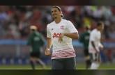 إبراهيموفيتش يتحدث عن انتقال بوجبا إلى مانشستر يونايتد
