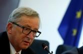 يونكر يحذر من انهيار «اتفاق الهجرة» مع تركيا