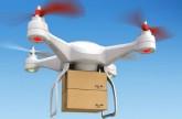 أمازون تجري تجارب جديدة لتسليم طرود بطائرات بدون طيار