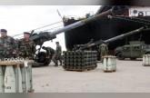 الجيش اللبناني يقصف تحركات المسلحين في جرود بعلبك والقاع