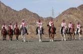 الشيخة جواهر : القافلة الوردية مبادرة وطنية لسلامة المجتمع