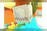 موزيلا تنشر محتويات الواقع الافتراضي على مواقع الويب