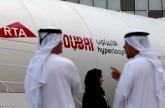 الكشف عن أول نموذج لمشروع هايبرلوب... من دبي إلى أبو ظبي بـ12 دقيقة؟!