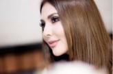مريم حسين تسقط خلال جلسة تصوير (فيديو)