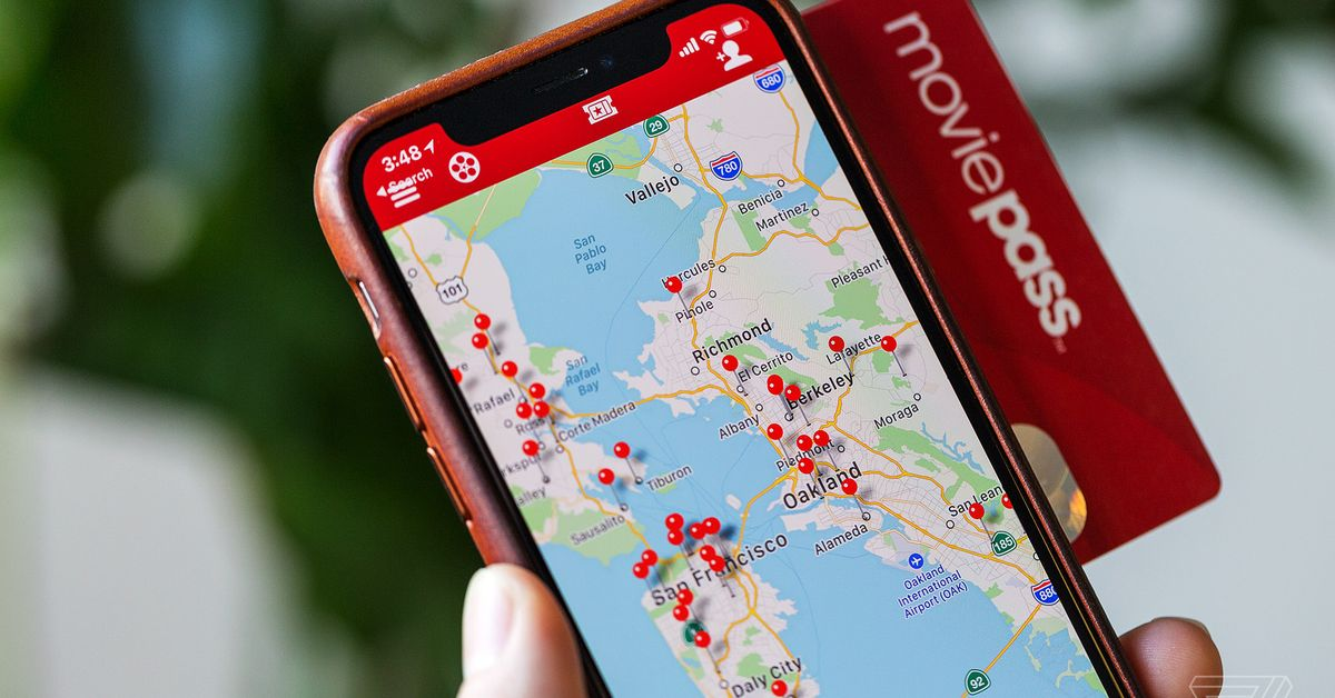 MoviePass CEO formally apologizes for controversial location-tracking comments