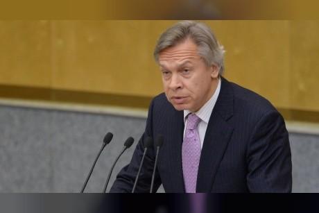 روسيا ترد على الاتهامات الأمريكية لها بشأن السعودية
