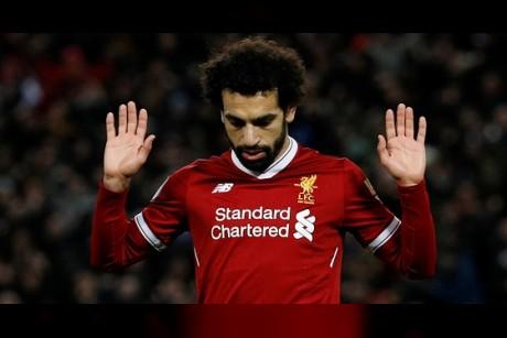 تعرف على موعد رحيل محمد صلاح عن ليفربول وفريقه القادم