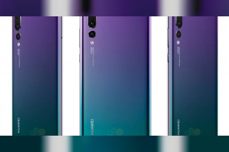 Huawei P20 and P20 Pro prices in Europe leak - Dotemirates
