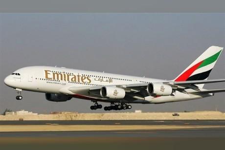 طيران الإمارات تدعو المسافرين للحضور قبل 3 ساعات من موعد الرحلات