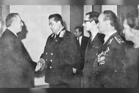 ليلة سقوط «الصقر» السوفياتي في بيروت