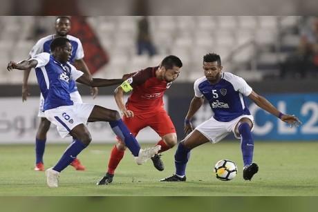 الهلال يخسر من العين وتعادل العين والاستقلال في دوري أبطال آسيا