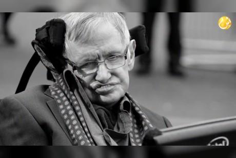 بالفيديو: وفاة عالم الفيزياء الشهير ستيفن هوكينغ.. ماذا تعرف عنه؟