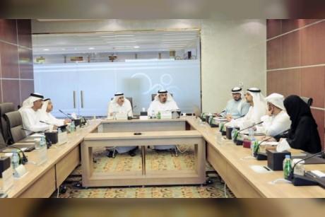 """""""مالية الوطني الاتحادي"""" تواصل مناقشة موضوع """"التنافسية والإحصاء"""" بحضور ممثلي الحكومة"""