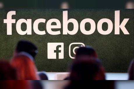 اختراق 50 مليون حساب «فيس بوك» لدعم حملة ترامب