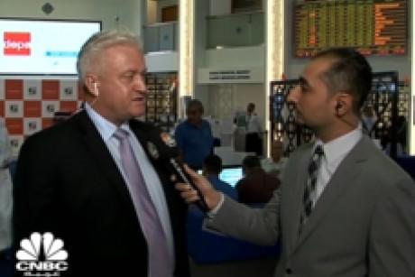 الرئيس التنفيذي لـأرابتك القابضة لـCNBC عربية: الشركة تدرس وضع السوق السعودي، وتحاول الفوز بمشاريع في أبوظبي