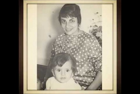 Happy Mothers Day - عيد أم سعيد