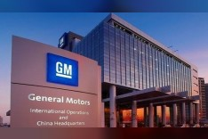 GM تقدم سيارة بدون قائد العام القادم