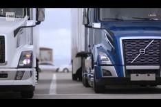 هكذا تنقل شاحنات أوبر ذاتية القيادة البضائع