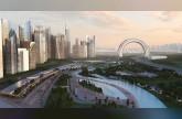مصر تدشن حي المال والأعمال بالعاصمة الجديدة باستثمارات 3.2 مليار دولار