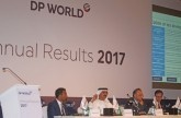 4.4 مليارات درهم أرباح موانئ دبي العالمية بنمو 7.3%